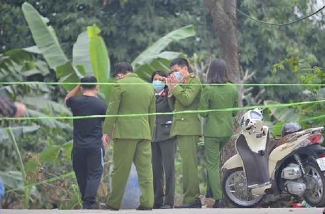 Án mạng kinh hoàng 8 người thương vong ở Hòa Bình: 4 người dương tính với ma túy - 1