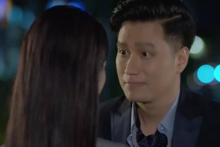 'Hướng dương ngược nắng' tập 32: Kiên định cầu hôn Châu rồi bỏ chạy - 1