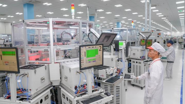 Điện thoại Việt 'lên kệ' tại Mỹ: Kiểm chứng năng lực sản xuất công nghệ Việt Nam - 3