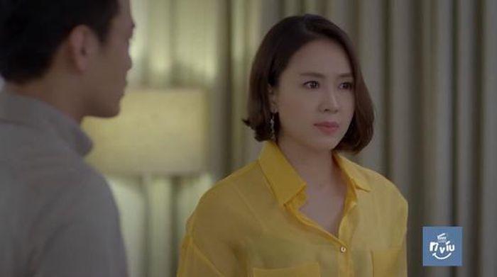 Hồng Diễm tiết lộ cuộc tình giữa Châu và Phúc trong 'Hướng dương ngược nắng' - 2