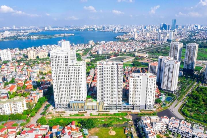 Chuyên gia dự đoán kịch bản xấu nhất của thị trường địa ốc 2021 - 1