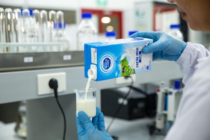 Bí quyết thành công của sữa Cô Gái Hà Lan gói gọn trong 4 chữ - 3