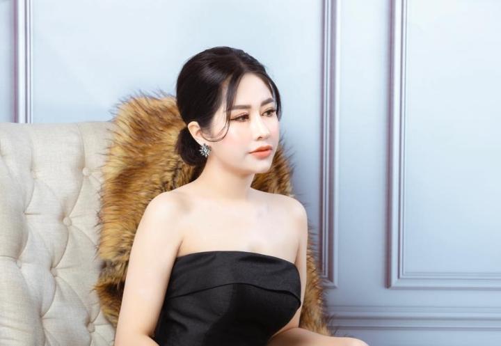 CEO Nguyễn Thuỵ Kiểu Diễm: Nữ doanh nhân truyền cảm hứng đến hàng triệu phụ nữ