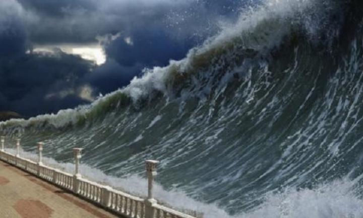 New Zealand cảnh báo sóng thần sau trận động đất có độ lớn 7,3