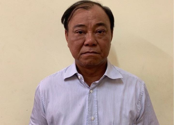 Đề nghị truy tố nguyên Tổng giám đốc Sagri Lê Tấn Hùng - 1