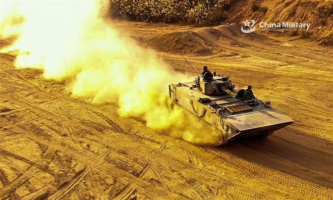 Trung Quốc tăng chi tiêu quốc phòng có thể làm gia tăng bất ổn trong khu vực - 2