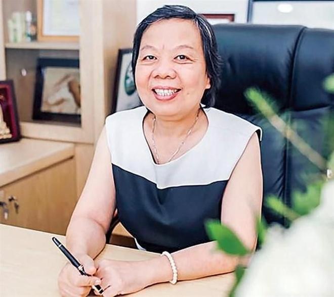 10 nữ doanh nhân thành đạt nhất Việt Nam: Những bóng hồng không hề 'mềm yếu'  - 5