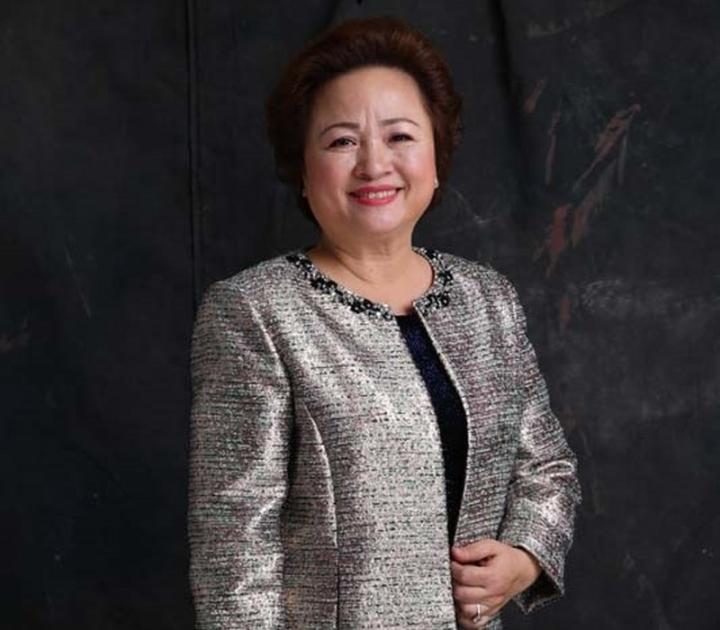 10 nữ doanh nhân thành đạt nhất Việt Nam: Những bóng hồng không hề 'mềm yếu'  - 9
