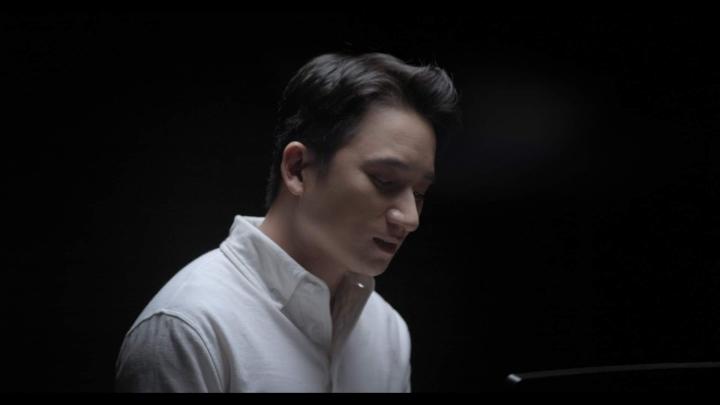Phan Mạnh Quỳnh kể chuyện sáng tác nhạc phim 'Bố già'
