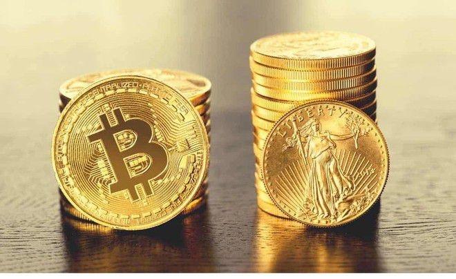 Giá Bitcoin hôm nay 4/4: Bitcoin suy giảm, thị trường 'đẫm máu' - 1