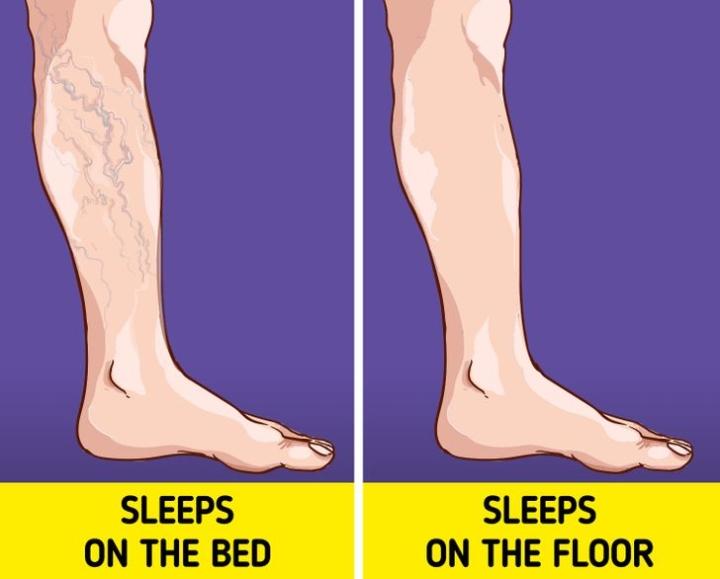 5 lý do bạn nên ngủ trên sàn nhà như người Nhật Bản - 5