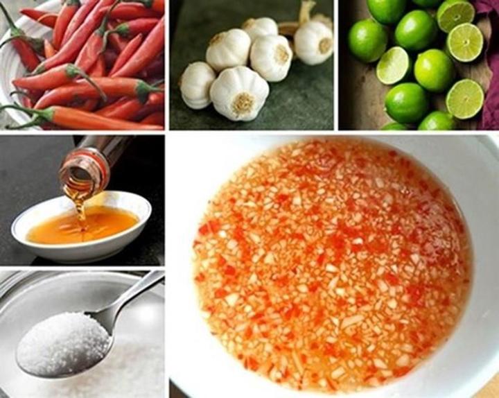 Món ngon mỗi ngày: Cách làm nộm sứa giòn, mát - 3
