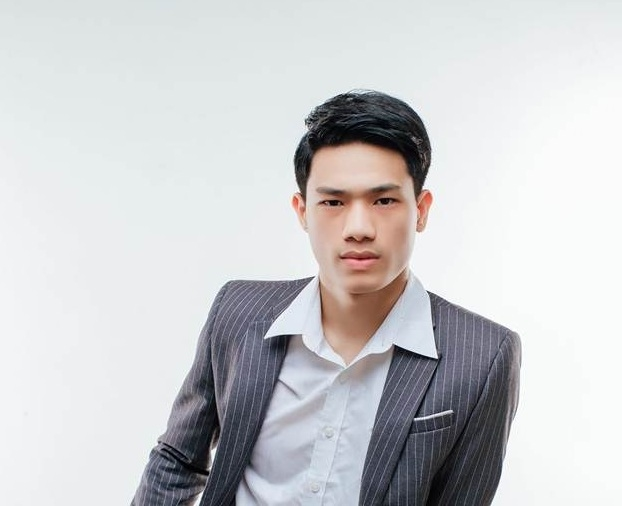 Diễn viên Minh Hiếu: Cố gắng hết mình để được khán giả công nhận