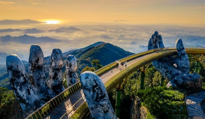 Những công trình kỷ lục của Việt Nam nổi tiếng thế giới - 5