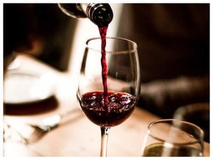 Tham khảo 6 thức uống có cồn nhưng tốt cho sức khỏe - 1