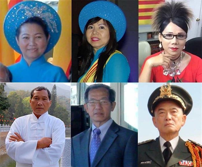 Bóc trần chiêu trò của tổ chức khủng bố 'Chính phủ quốc gia Việt Nam lâm thời' - 2