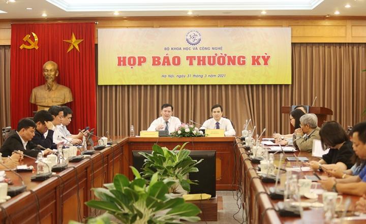 Chuẩn bị thử nghiệm tiêm lâm sàng giai đoạn 3 vaccine 'made in Vietnam' - 1
