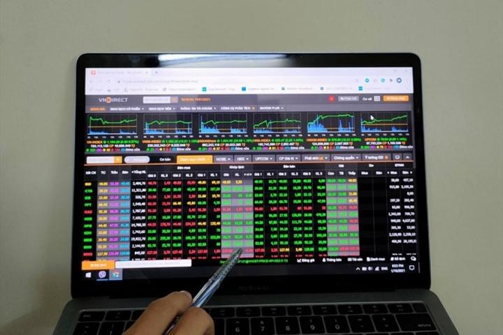 Chốt ngày giao dịch 1/4, VN-Index lên mức cao nhất lịch sử 20 năm  - 1