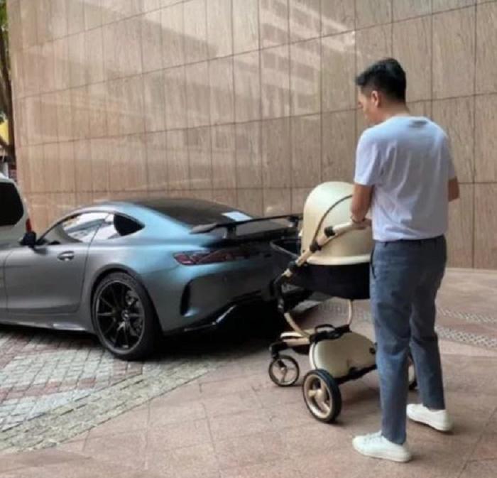 Loạt quà siêu xa xỉ mà Cường 'Đô La' và Đàm Thu Trang tặng con gái nhỏ - 6