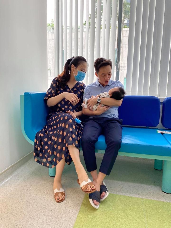 Loạt quà siêu xa xỉ mà Cường 'Đô La' và Đàm Thu Trang tặng con gái nhỏ - 11