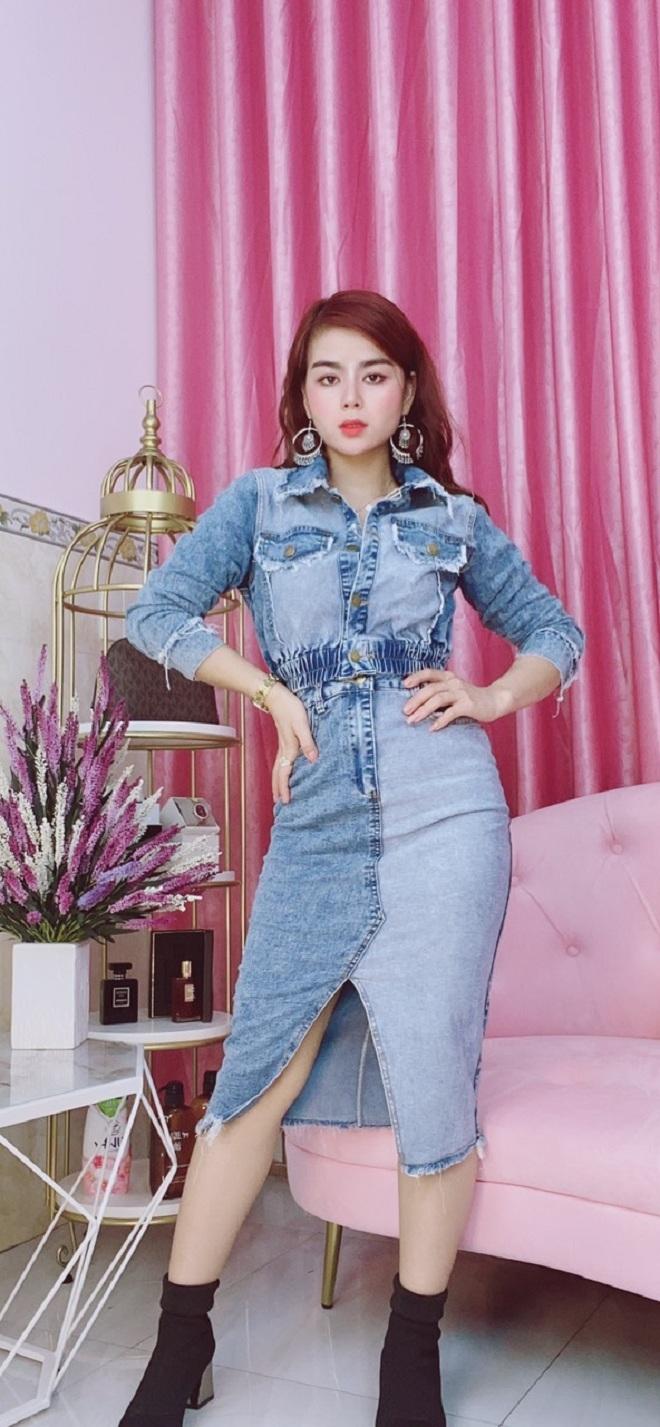 Lâm Thảo Vy: Chủ shop thời trang nhiều người ngưỡng mộ - 3