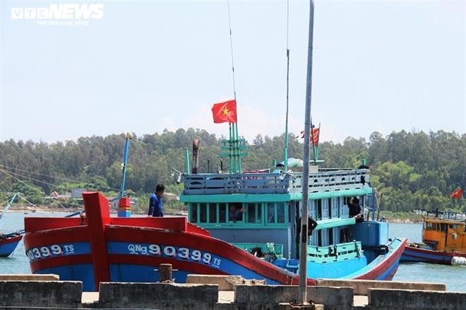 Bị tàu Trung Quốc xua đuổi, cướp bóc, ngư dân vẫn can trường bám đảo Hoàng Sa - 5
