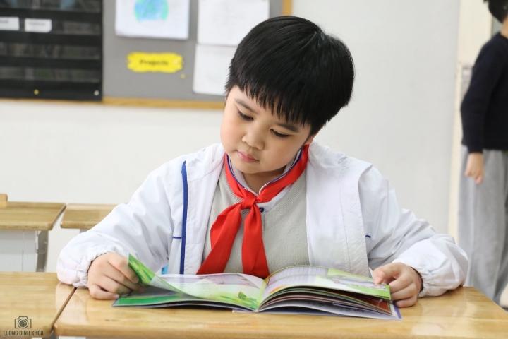 BMSers thi hùng biện quốc tế kêu gọi xây trường học vùng cao