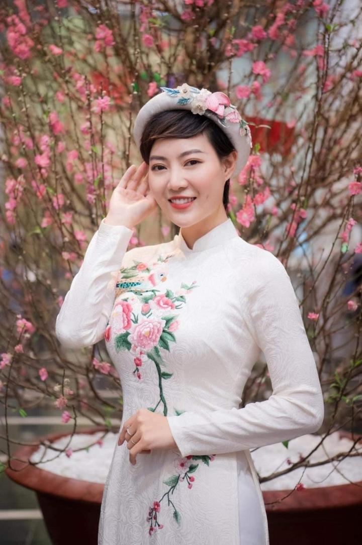 Thanh Hương - Cô vợ 'sư tử hà đông' quản chồng cực gắt trong F5 Bá Đạo - 1