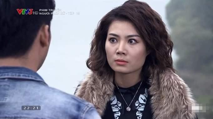 Thanh Hương - Cô vợ 'sư tử hà đông' quản chồng cực gắt trong F5 Bá Đạo - 5