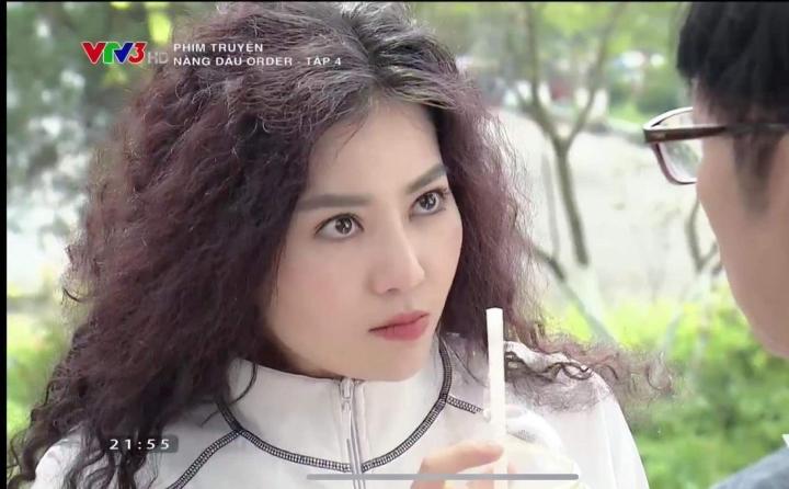 Thanh Hương - Cô vợ 'sư tử hà đông' quản chồng cực gắt trong F5 Bá Đạo - 6
