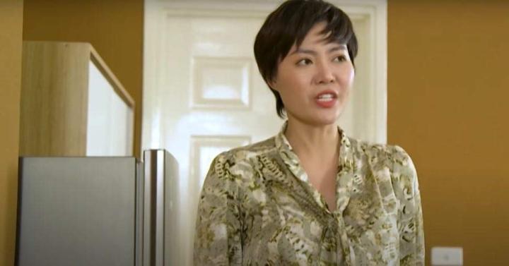 Thanh Hương - Cô vợ 'sư tử hà đông' quản chồng cực gắt trong F5 Bá Đạo - 9