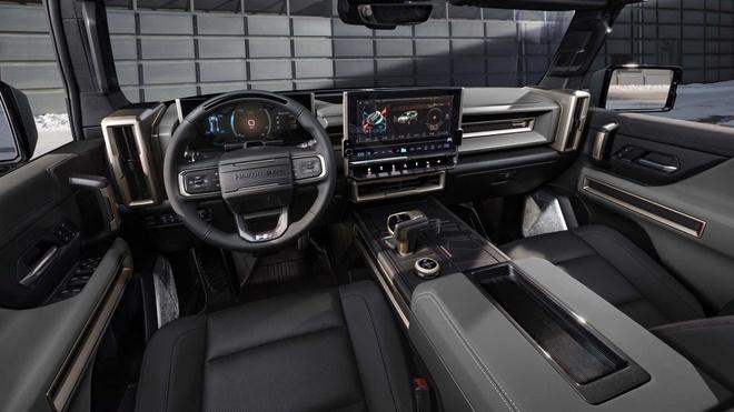 GMC Hummer điện sẽ được bán ra từ năm 2023 - 3