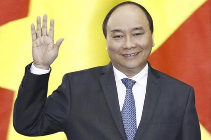 Chủ tịch nước Nguyễn Xuân Phúc tuyên thệ nhậm chức - 1