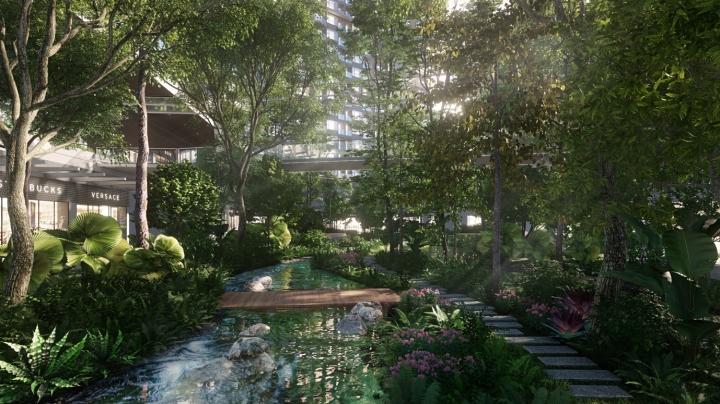 CBRE vận hành tổ hợp nghỉ dưỡng Haven Park của Ecopark - 3