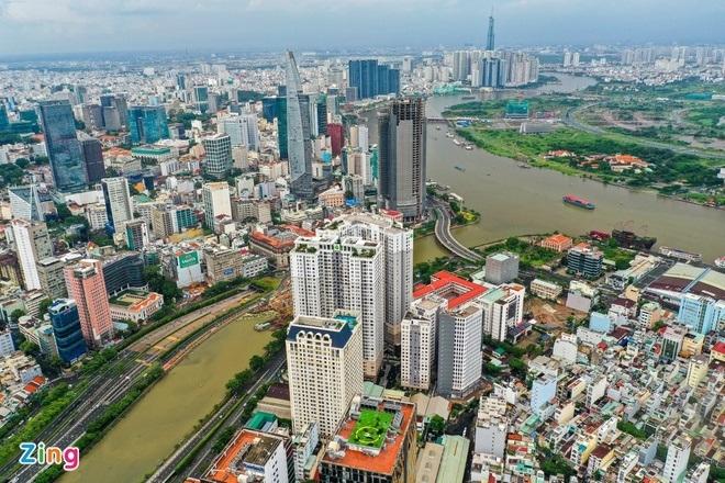Chuyên gia: Năm 2021, giá nhà sẽ tăng 10% - 1