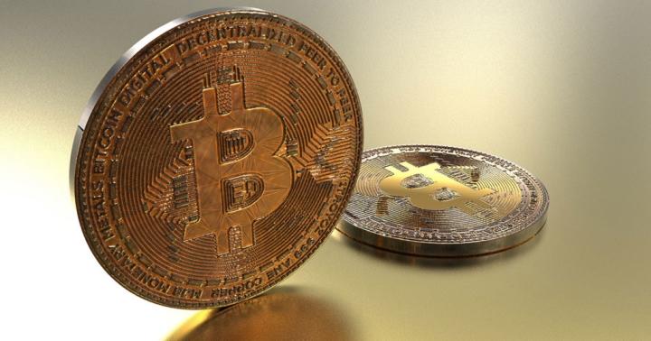 Giá Bitcoin hôm nay 7/4: Bitcoin trượt dốc, chuyên gia nói gì? - 1