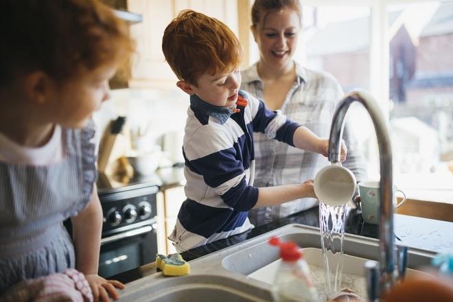 7 điều cha mẹ nên làm để con thành công trong tương lai