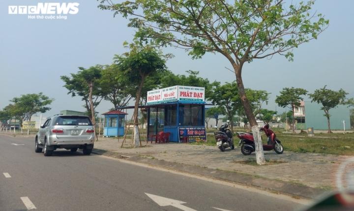 anh gia dat 3 02391870 - Đất Đà Nẵng tăng 500 triệu đồng/lô: 'Cò' thổi giá quá đà, chủ đầu tư phát hoảng