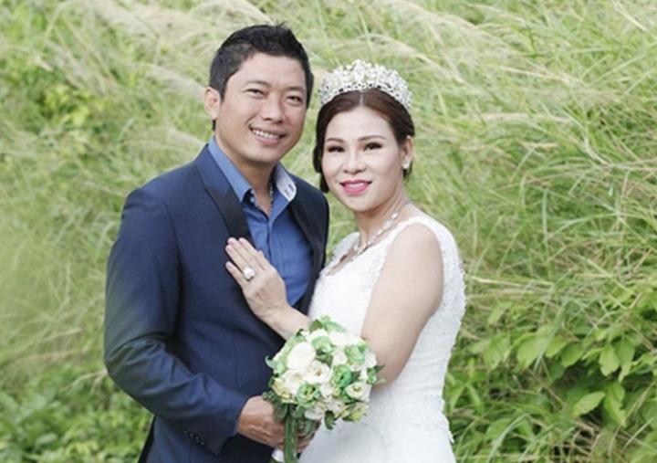 Cho vay nặng lãi, vợ diễn viên Kinh Quốc bị bắt