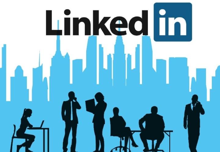 Mạng xã hội LinkedIn để lộ hơn nửa tỷ dữ liệu cá nhân - 1