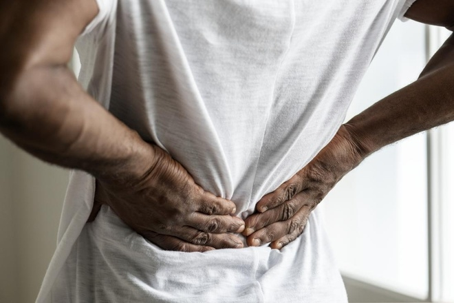 Đừng coi thường đau lưng -dấu hiệu nhiều bệnh lý nguy hiểm - 1