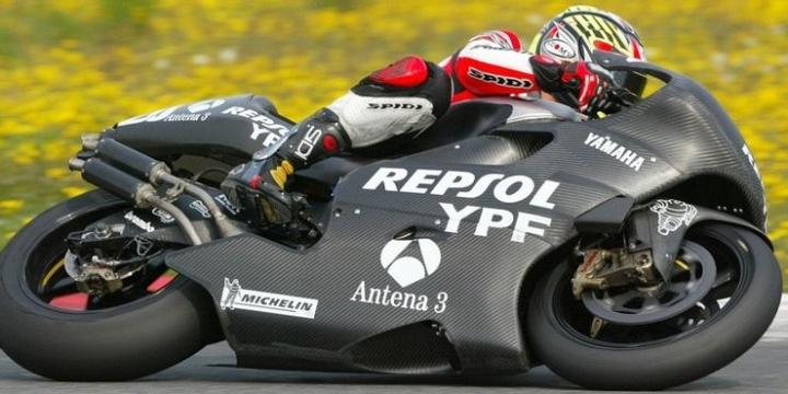 5 siêu mô tô nhanh nhất của thương hiệu Yamaha - 2