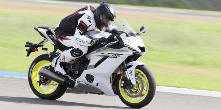 5 siêu mô tô nhanh nhất của thương hiệu Yamaha - 5