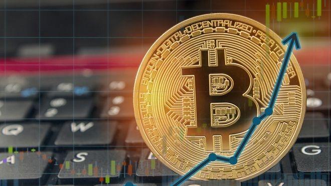 Giá Bitcoin hôm nay 1/6: Bitcoin nổi sóng tăng bốc đầu - 1