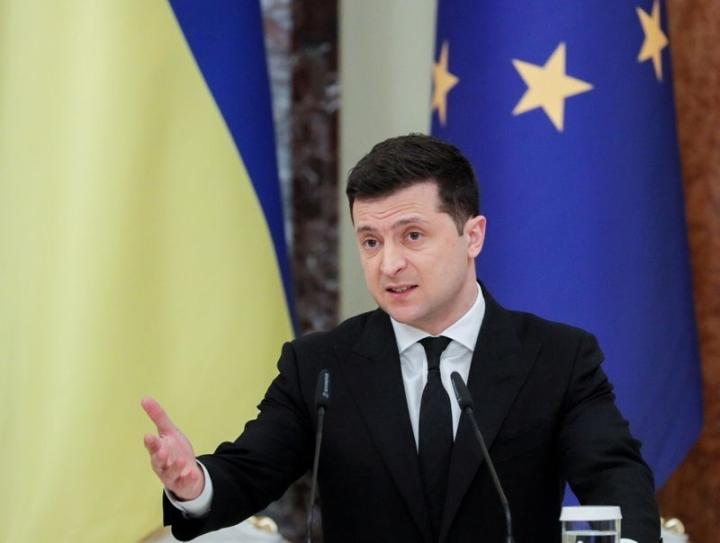 Căng thẳng leo thang, Ukraine tố Nga phớt lờ đề nghị đàm phán