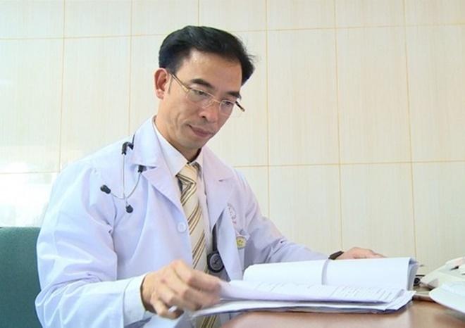 Thông tin Giám đốc Bệnh viện Bạch Mai bị bắt không chính xác