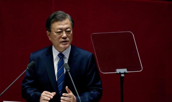 Nhật Bản xả nước thải hạt nhân, Hàn Quốc xem xét kiện ra tòa quốc tế - 1