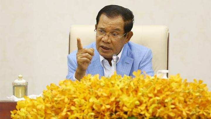 Campuchia trừng phạt quan chức làm lộ tin phong tỏa thủ đô Phnom Penh - 1