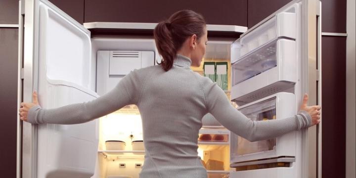 8 sai lầm khi dùng tủ lạnh gây tốn điện 'khủng khiếp' - 1