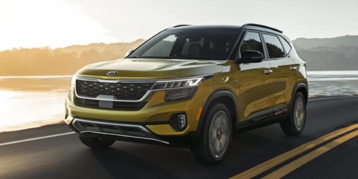 10 ôtô bán chạy nhất 3 tháng đầu năm 2021 - 5